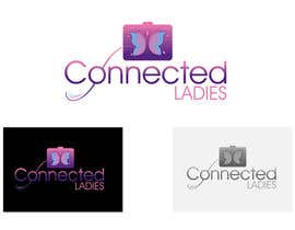 #259 untuk Logo for Womens Networking Group oleh tania06