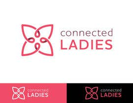 #533 para Logo for Womens Networking Group por DesignPRO72