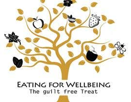 #8 for Eating for Wellbeing Logo by bigprajapat