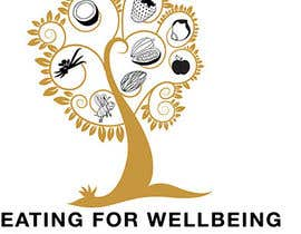 #14 for Eating for Wellbeing Logo by bigprajapat