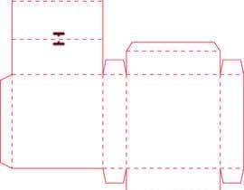 UmaGuru tarafından Create Print and Packaging Designs - cutter guides x 2 için no 2
