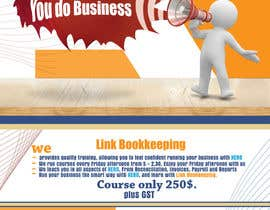 #10 cho Design an Advertisement for Link Bookkeeping Landing page bởi mamem
