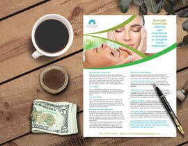 """#28 for Design a """"day spa"""" flyer by shazeda"""
