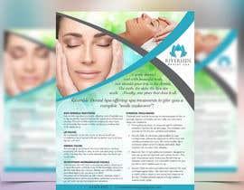 """#14 for Design a """"day spa"""" flyer by meenastudio"""