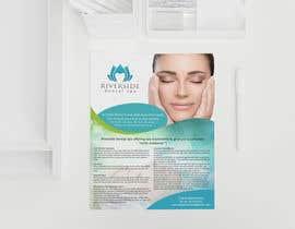 "dianneunica01 tarafından Design a ""day spa"" flyer için no 36"