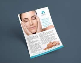 """Nro 11 kilpailuun Design a """"day spa"""" flyer käyttäjältä marccruz001"""