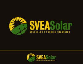 nº 147 pour Design a Logo for a Swedish Solar Power Company par BrandCreativ3