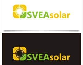 #319 untuk Design a Logo for a Swedish Solar Power Company oleh indraDhe