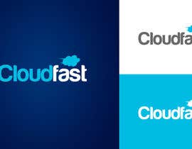 #59 for Design a Logo for 'Cloudfast' - a new web / cloud software services company by Jevangood
