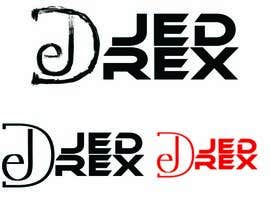 #41 para EDM Producer/DJ logo design por ingutza