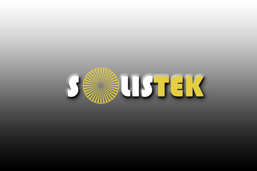Konkurrenceindlæg #57 for Logo Design for Solis Tek