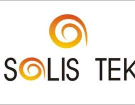 #12 para Logo Design for Solis Tek por biya27
