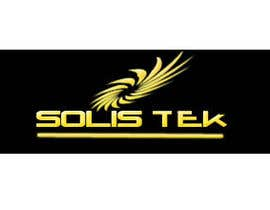 #10 для Logo Design for Solis Tek от level2012