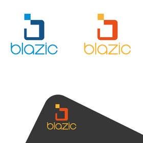 Nro 348 kilpailuun Design a Logo for Blazic käyttäjältä pvcomp