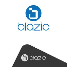 #349 for Design a Logo for Blazic af pvcomp