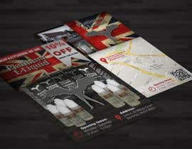 nº 15 pour A5 Flyer Double sided par stniavla