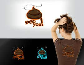 #30 cho Design a logo for cow excrements ! bởi agencja