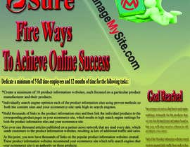 #17 for Sales Flyer by eslam121561