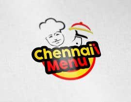 Nro 35 kilpailuun design a logo for a online food order portal käyttäjältä Maaz1121