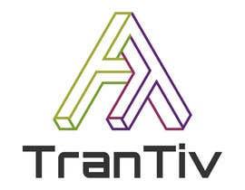 """Nro 31 kilpailuun Logo clean up for """"TranTiv"""" augmented reality company käyttäjältä DN1976"""