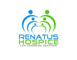 #18 for Design a Logo for Renatus Hospice by AlphaCeph