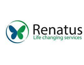 #122 for Design a Logo for Renatus Hospice by legol2s