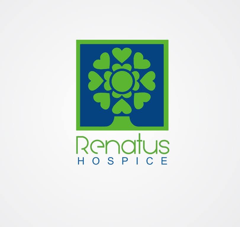 Inscrição nº 98 do Concurso para Design a Logo for Renatus Hospice