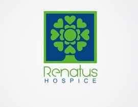 nº 98 pour Design a Logo for Renatus Hospice par OnClickpp