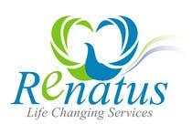 Graphic Design Inscrição no Concurso #60 de Design a Logo for Renatus Hospice