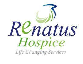 #116 for Design a Logo for Renatus Hospice by f3d3s1gn