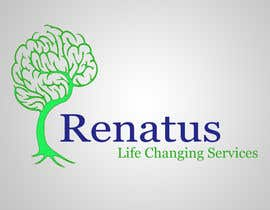 nº 115 pour Design a Logo for Renatus Hospice par jeffersonpalileo