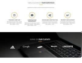 #22 for Build a Website by tauqirpervez