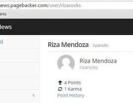 Nro 7 kilpailuun Share Quality Content and Get Followers käyttäjältä rizarocks