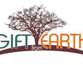 nº 12 pour Design a Logo for Gifts From Earth par alek2011
