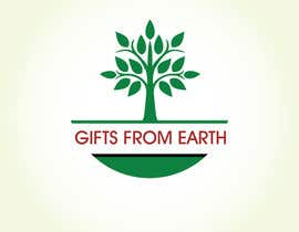 #98 for Design a Logo for Gifts From Earth by tahira11