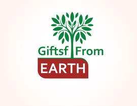 #100 for Design a Logo for Gifts From Earth by tahira11