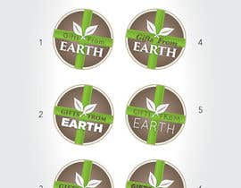 #80 for Design a Logo for Gifts From Earth by cmhdesigns
