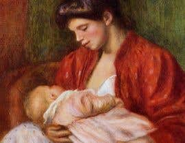 nº 32 pour Write A Tip On Breastfeeding (50 Words) par sampattikulkarni