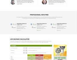 Nro 11 kilpailuun Build a simple clean basic Website using Wordpress käyttäjältä chandradip123