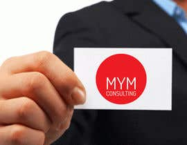 #81 for Design a Logo for MYM consulting af ayogairsyad