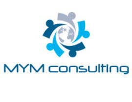 #19 for Design a Logo for MYM consulting af ADNAN514