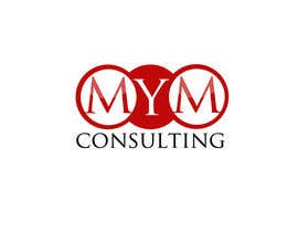 #79 cho Design a Logo for MYM consulting bởi dorjee7