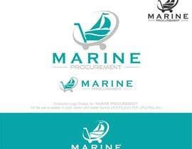 paijoesuper tarafından Design a Logo for Marine Online Purchase için no 15