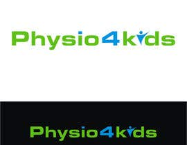 #49 for Design a Logo for Physio4kids by ibed05