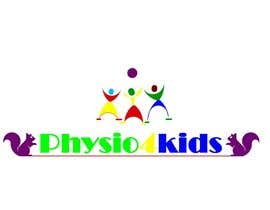 #57 for Design a Logo for Physio4kids by tsaarch