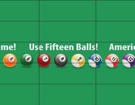 rcoco tarafından Pocket Billiards FB Ad için no 10