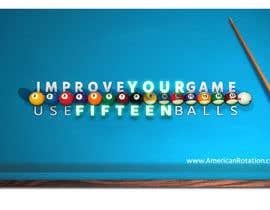 oobqoo tarafından Pocket Billiards FB Ad için no 29