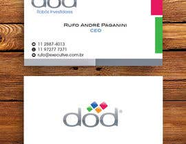 #19 for Business Card for an IT Financial Company af IllusionG