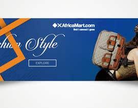 Nro 13 kilpailuun XAfricaMart.com käyttäjältä DaimDesigns