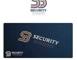 #130 para Design a Logo for Security company por HallidayBooks